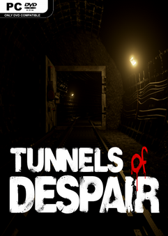 Tunnels of Despair torrent oyun indir