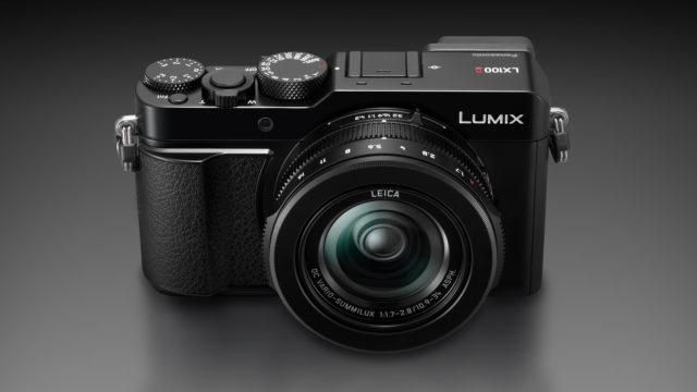 Panasonic lansează LX100 II