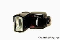 Cramer Imaging's professional quality product photograph of a Nikon SB-700 removable camera flash unit in Pocatello, Bannock, Idaho