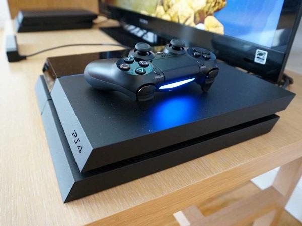 جهاز PS4 يقترب من حاجز 100 مليون نسخة مبيعا عبر العالم..