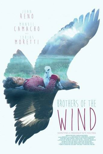 Brothers Of The Wind (2016) tainies online oipeirates