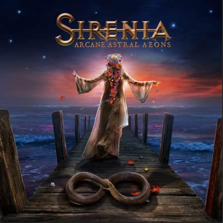 "SIRENIA: Το video του ""Into The Night"" απο το επερχόμενο άλμπουμ"
