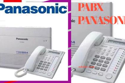 Jenis dan fungsi PABX yang belum banyak orang mengetahui