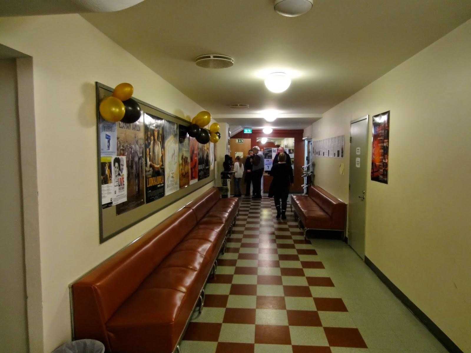 Kino Iiris Lahti Ohjelmisto
