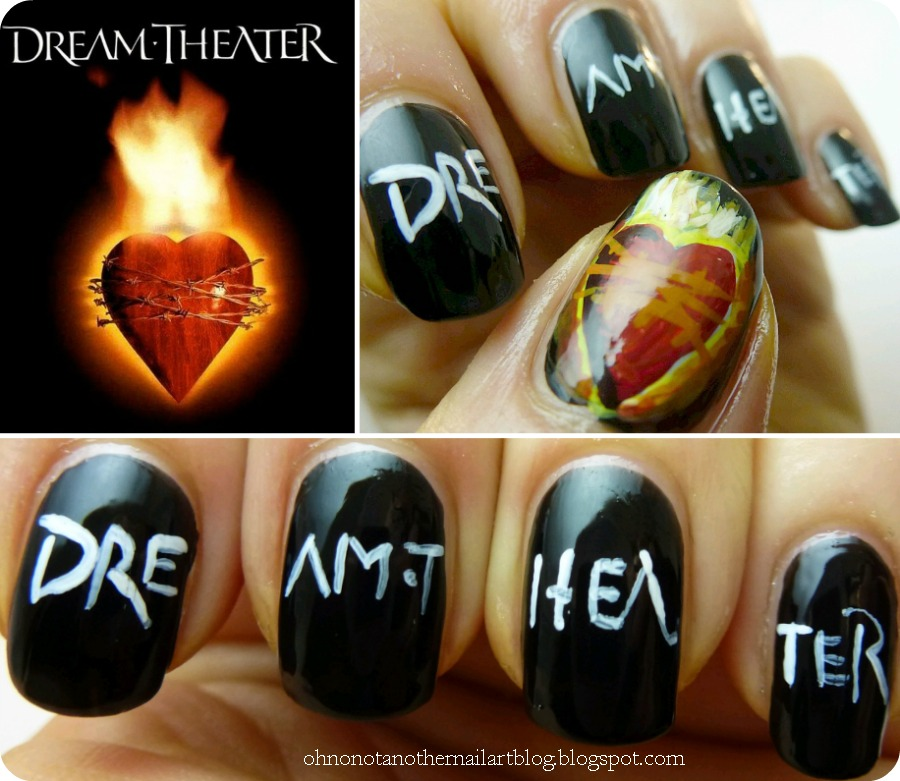 Dream Theater Pull Me Under Welcome Home