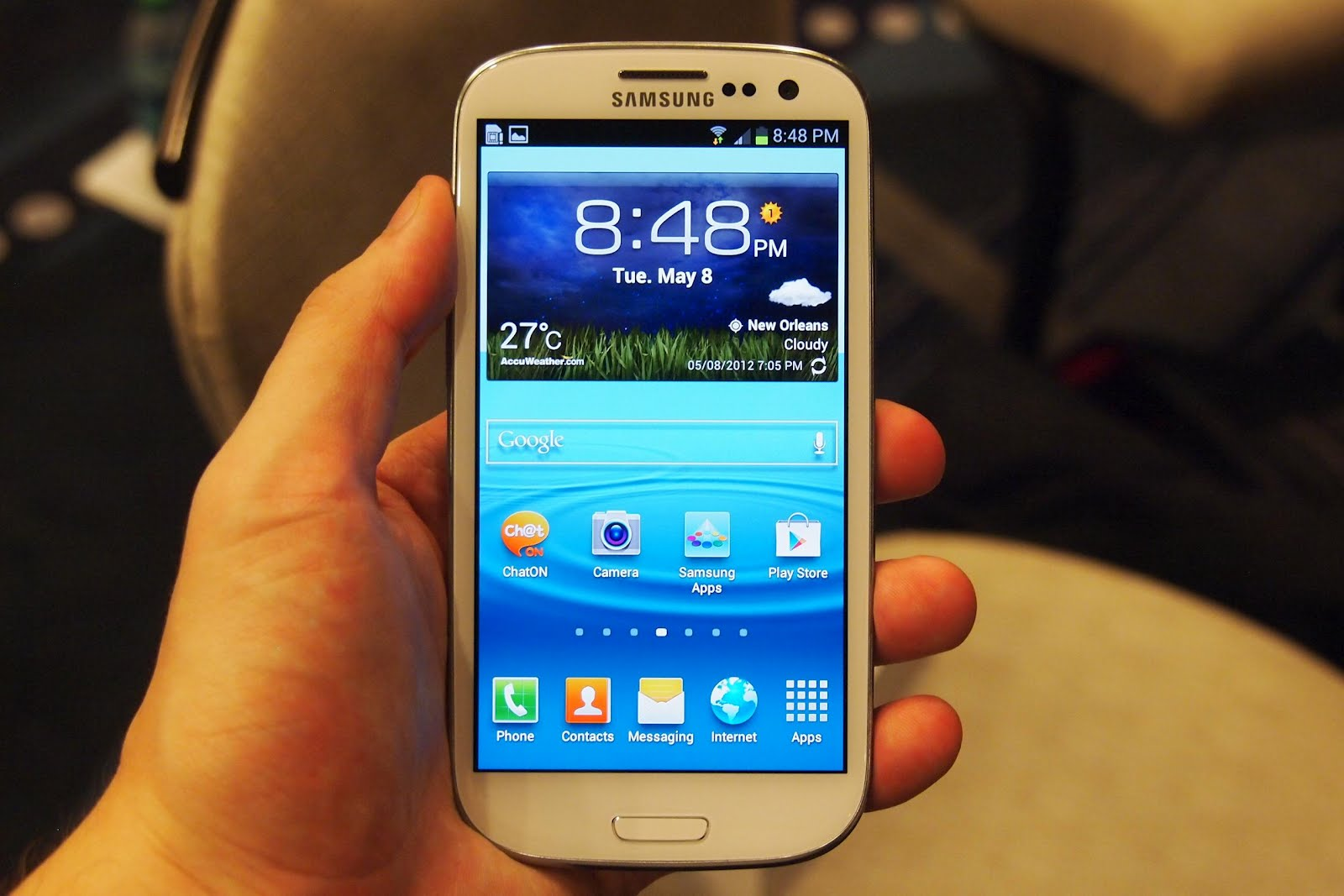 Samsung Galaxy S3 Specs And Price In The Philippines
