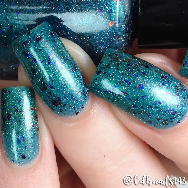 Sassy Pants Polish-Mermaid Tales
