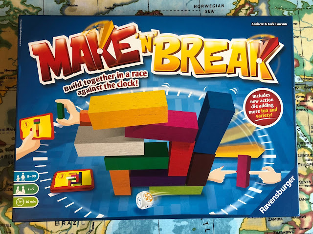 board games for children aged 8+