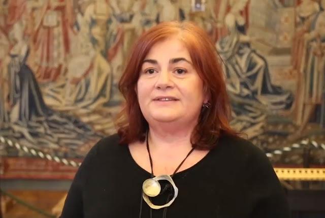 Ελληνίδα επιστήμονας από την Ασίνη βρήκε λύση για τα έργα τέχνης στο βασιλικό παλάτι του Λονδίνου (βίντεο)