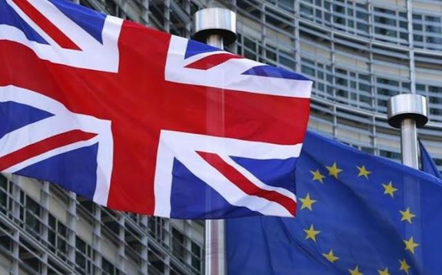 اختار الشعب البريطاني خيار الانسحاب من الاتحادالأوروبي