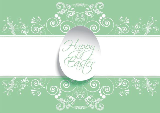 Immagine della cartolina Buona Pasqua 2017