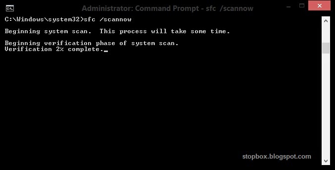 Fungsi Tersembunyi Windows Command Line CMD