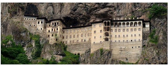 Παναγία Σουμελά - Θα λειτουργήσει φέτος το ιστορικό μοναστήρι;