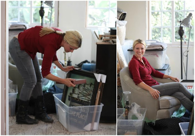 Behind The Scenes Hgtv S Design On A Dime Etsy Episode