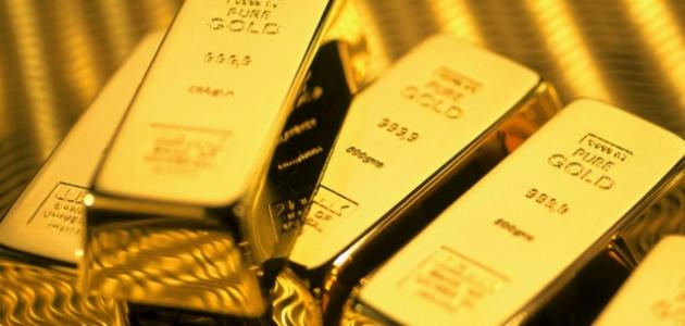 كيفية الإستثمار في الذهب