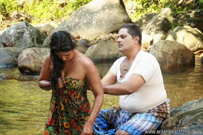 Sri lankan badu fun - 1 part 7