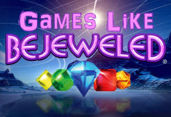 Games Like Bejeweled, Bejeweled, Bejeweled Game