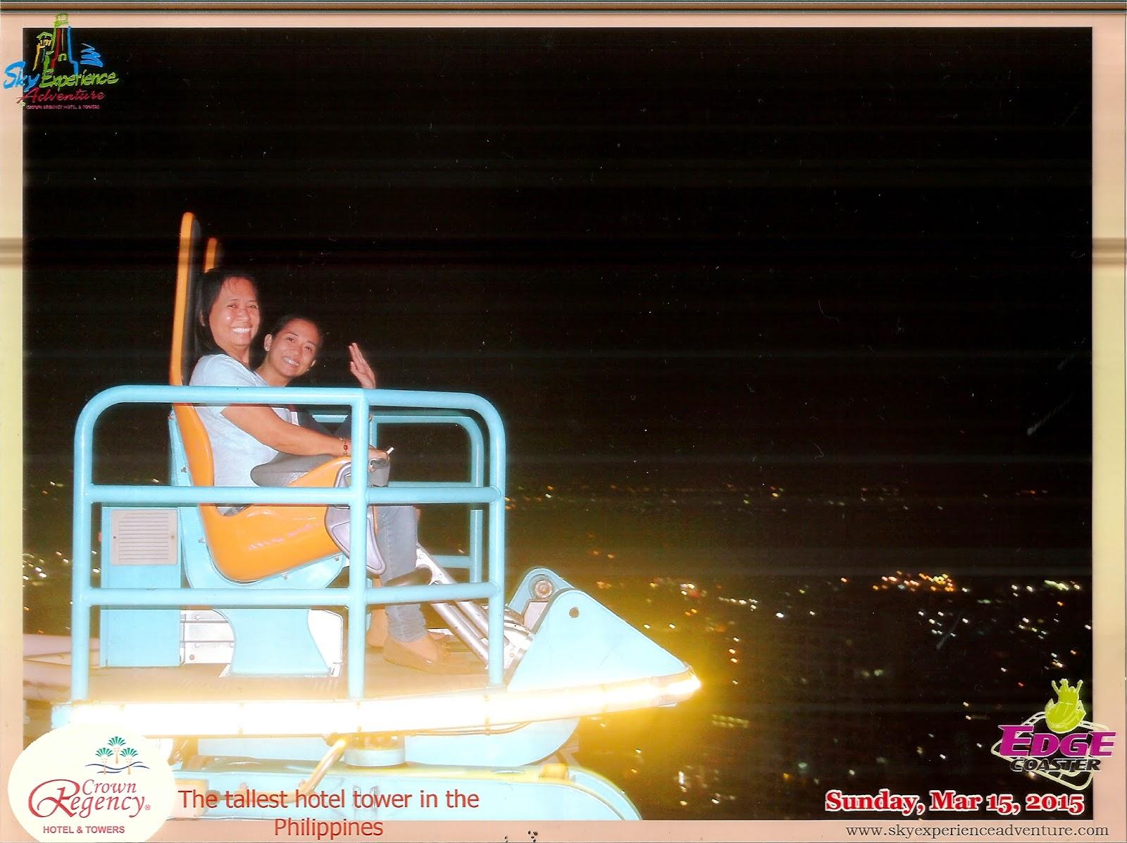 Sky Adventure Cebu