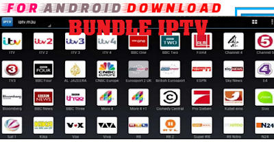 Download Android Bundle(Pro) Apk For Android - Watch Live Tv,Movies,Sports on Android