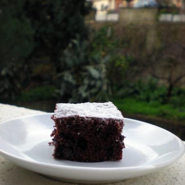 Brownies Supercioccolattosi