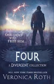 Four, Veronica Roth
