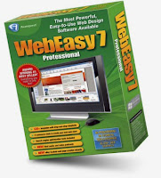 Web Easy 7 Professional + Serial 1