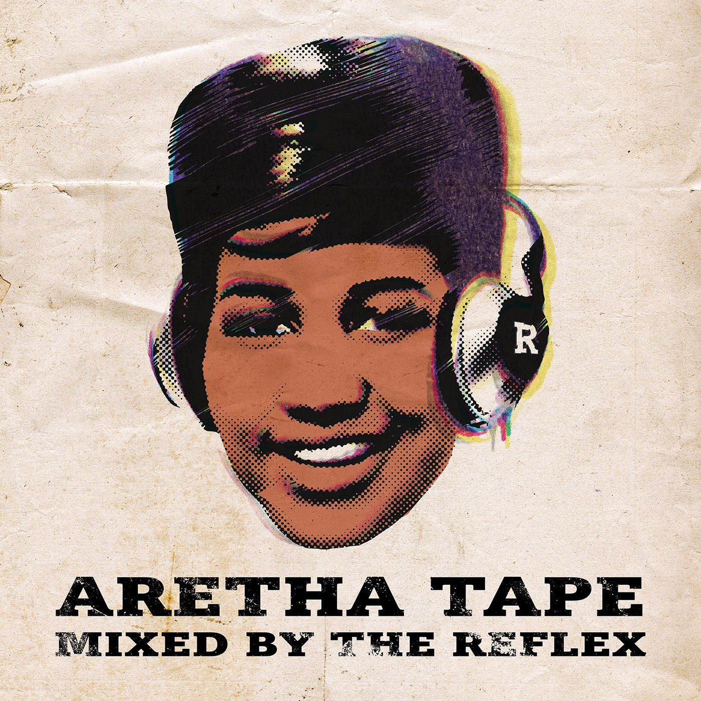ARETHA TAPE - MIXED BY THE REFLEX | SOUL MIXTAPE