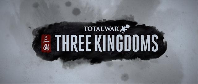 Total War: Three Kingdoms - le nouveau Total War arrive!