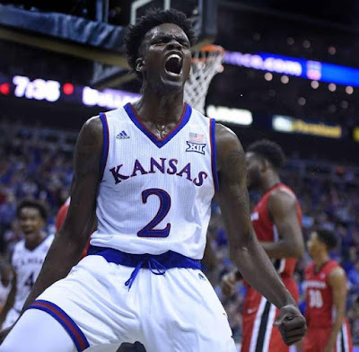Could 2019 Be the Year Somebody Dethrones Kansas in the Big 12?