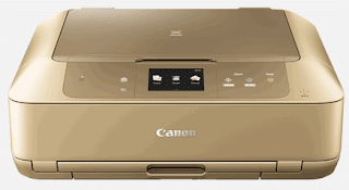 Canon Pixma MG7753 Printer Driver