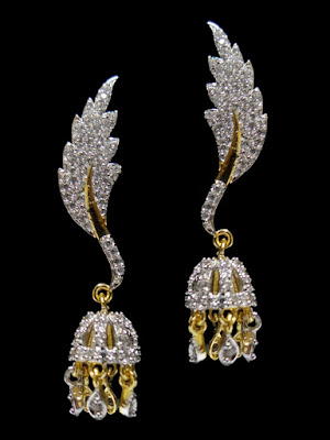 Fashion Jewellery Models
