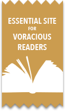 Conversations Book Club named as an Essential Site for Voracious Readers