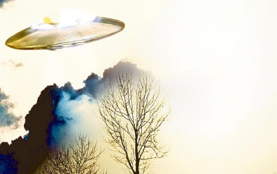Argentina - Air Force Makes Contact with the UFO Phenomenon (Med)