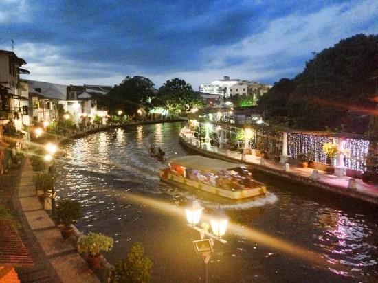 Senarai Hotel Murah Di Melaka