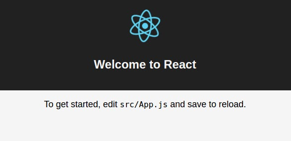 launching react cli