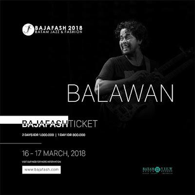 Bajafash 2018 music camp