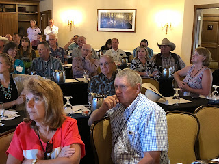 Summer Presidents Meeting underway in McCall