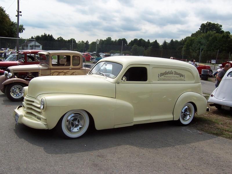 Cardboard History : Classic Cars: My Top 10 lists.
