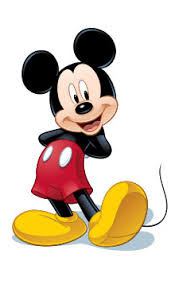 Download BBM MOD Mickey Mouse APK V3.0.0.18 Terbaru 2016
