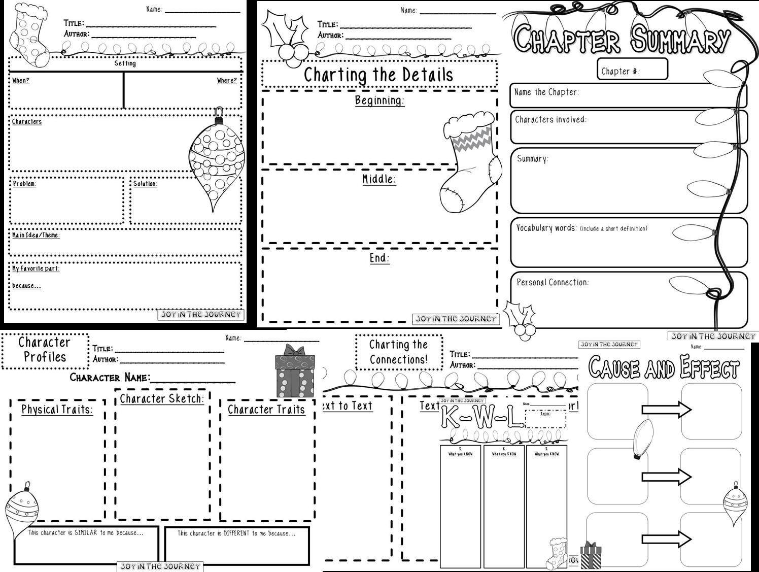 Worksheets Fifth Graders For Winter A Gradea Activity
