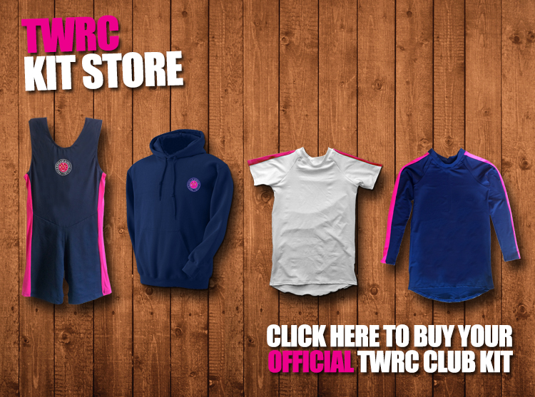 TWRC Kit Store