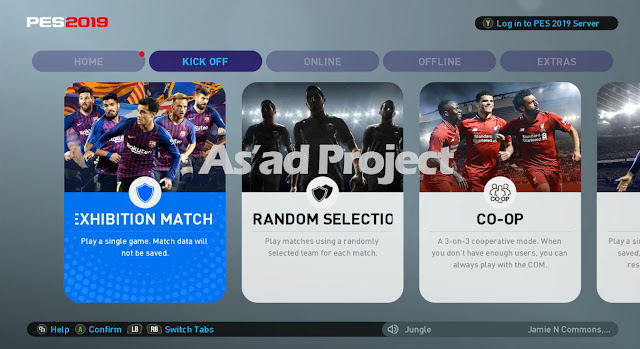 Download PES (Pro Evolution Soccer) 2019 (PC) Full Version Full Crack