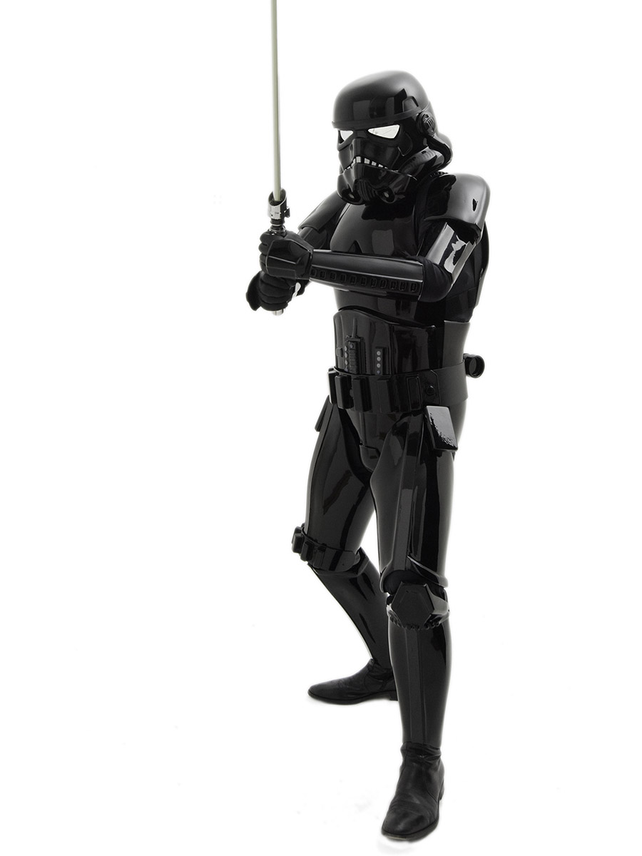 Get Yours here.  sc 1 st  Supreme Editon Black Shadow Trooper Costume Menu0027s Size Standard & Supreme Editon Black Shadow Trooper Costume Menu0027s Size Standard ...