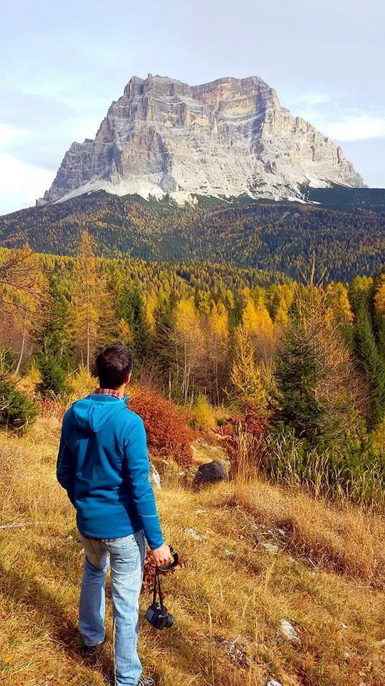escursioni trekking val di zoldo