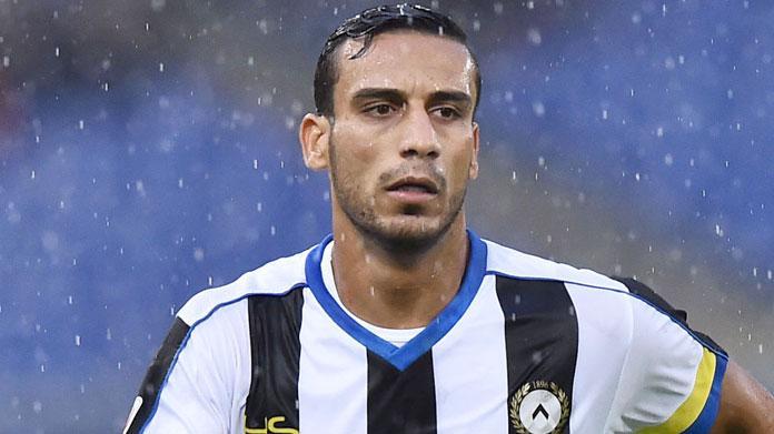 Pemain Irak Ini Ukir Sejarah di MLS