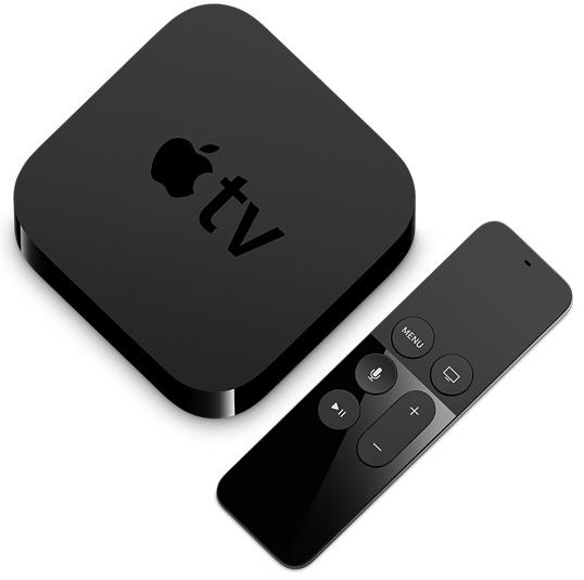 Apple TV 32G 附遙控器