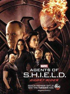 Xem Phim Đặc Nhiệm Siêu Anh Hùng 4 - Marvel's Agents of Shield Season 4