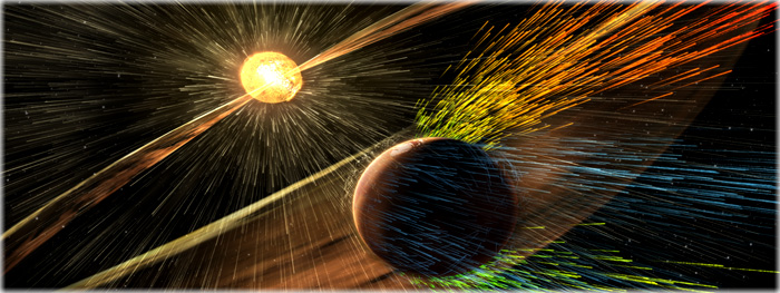 nasa revela grande descoberta sobre Marte