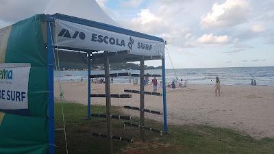 Escola de Surf em Itapema