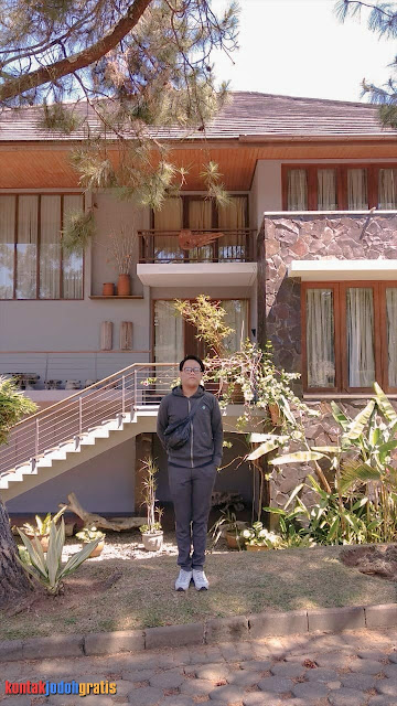Sulaeman Musyaffa Karyawan Swasta Cari Calon Istri Sholeha
